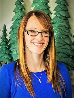 Dr. Heidi Fletcher
