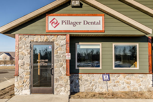 Dentist Pillager MN