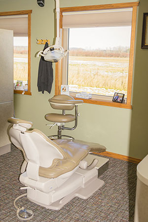 Dental Services Pillager Dental